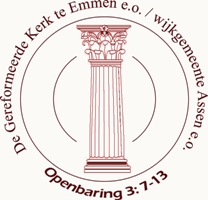 De Gereformeerde Kerk Assen e.o.